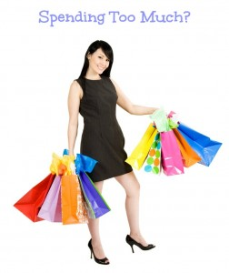Tricks to Stop Overspending in its Tracks