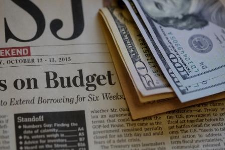 Budgeting Basics Class 062315