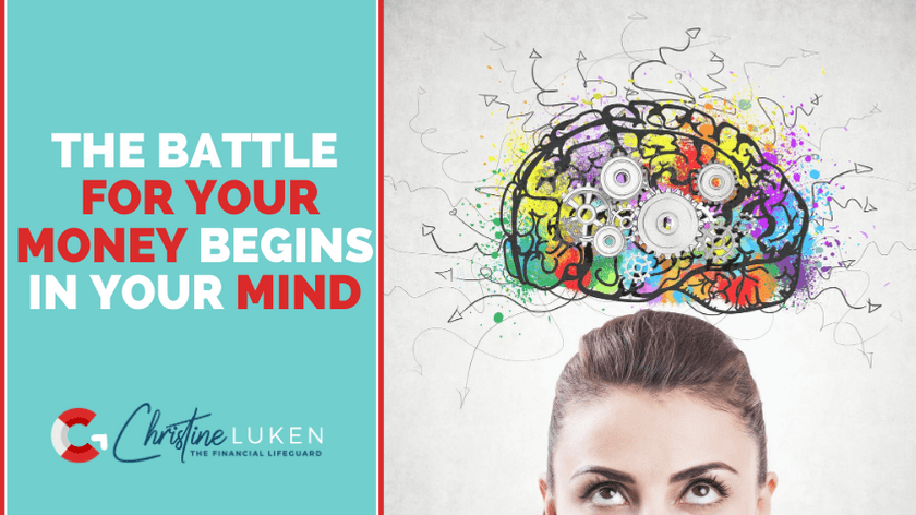 How to win the money mindset battle