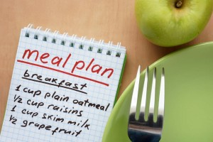 Mindful Meal Planning Workshop