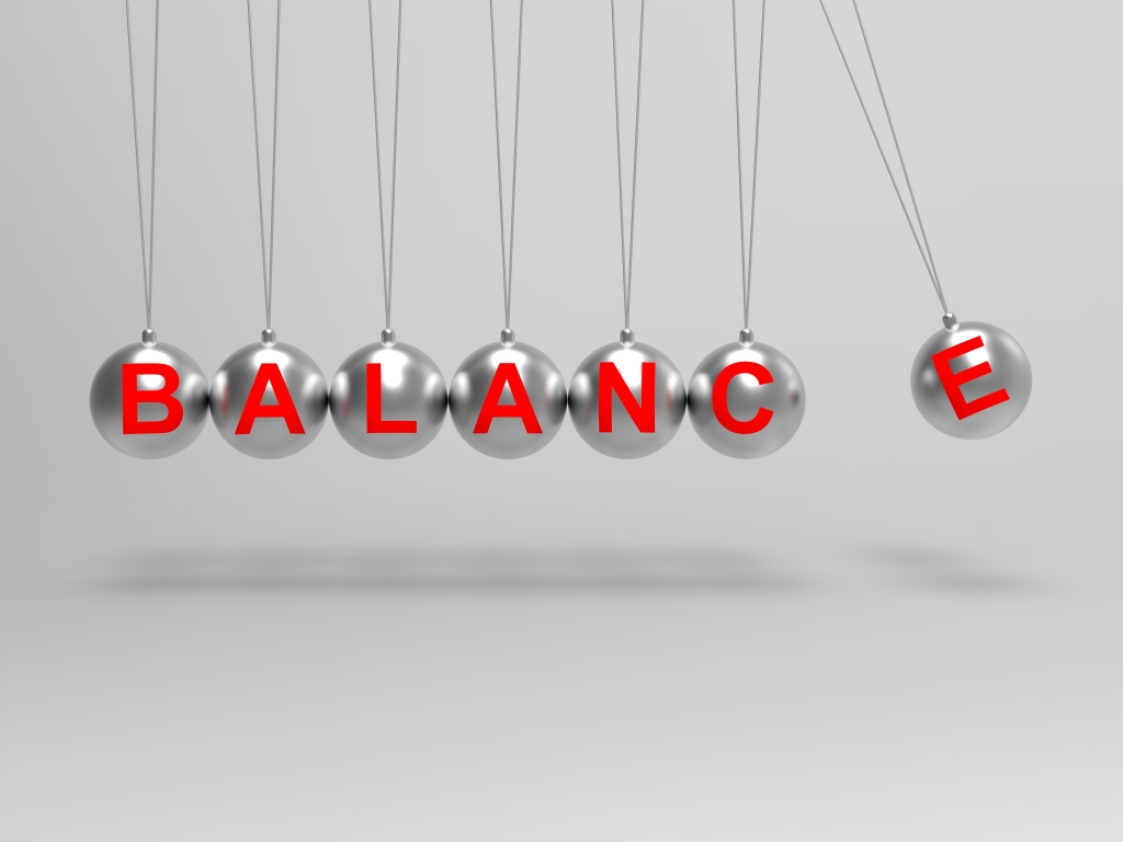 Avoiding Money Extremes and Finding Balance