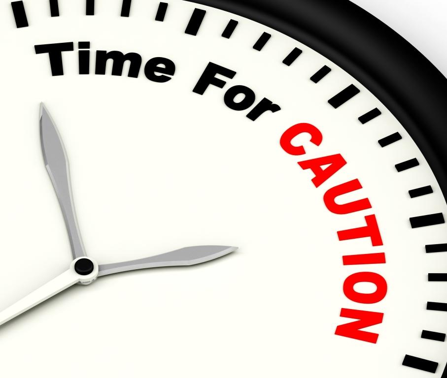 Caution Avoid These Money Pitfalls