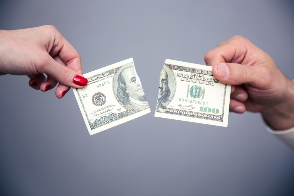 Unequal Pay Equal Say