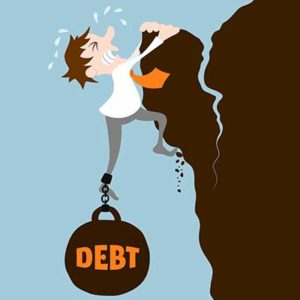 Living Debt Free Webinar, Christine Luken, Financial Lifeguard