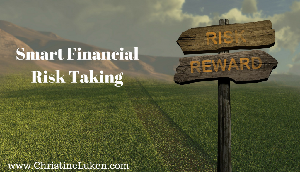 Smart Financial Risk, Christine Luken, Financial Lifeguard