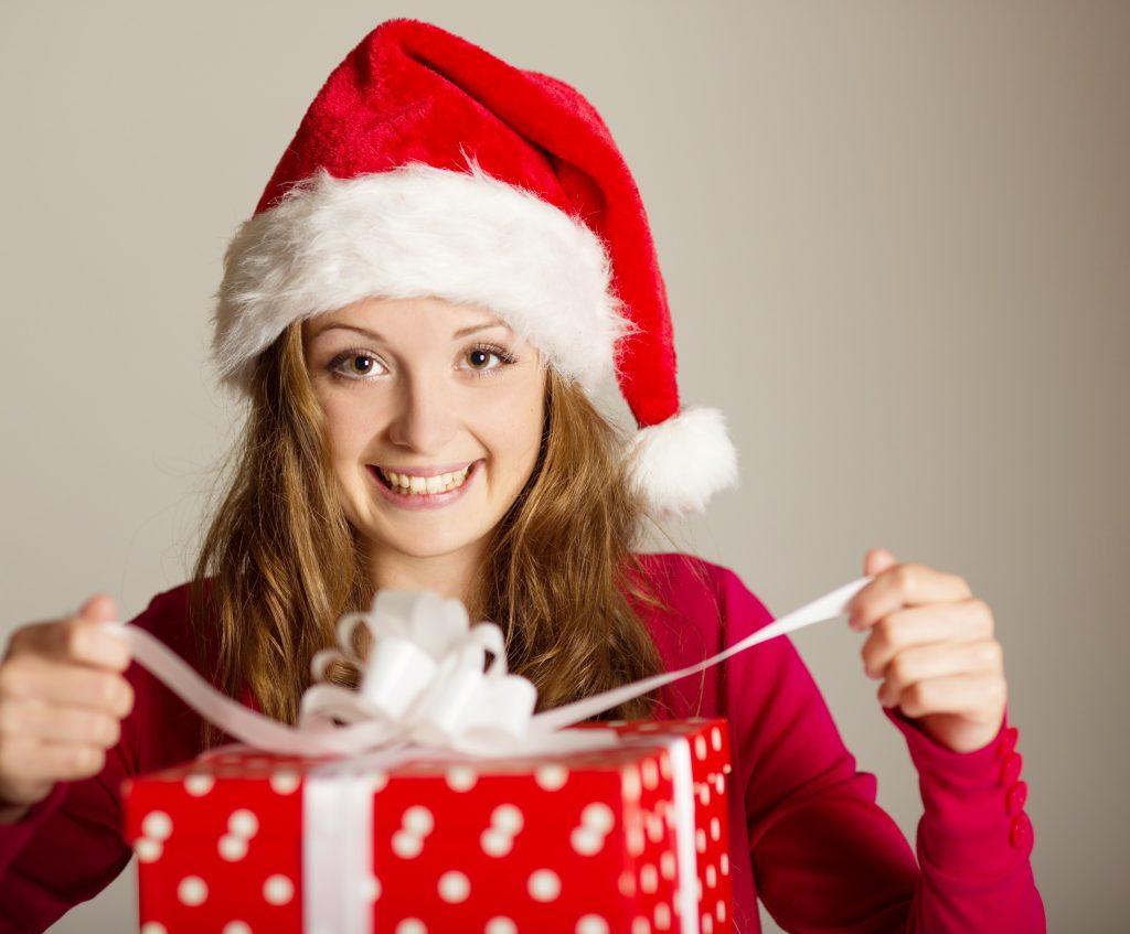 budgeting and saving for the holidays