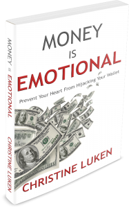 money is emotional book