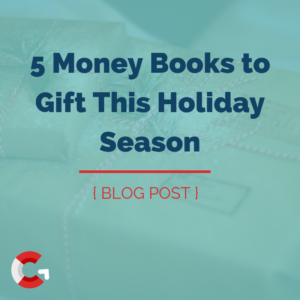 5 Money Books to Gift This Holiday Season