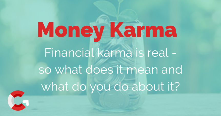 What's Your Money Karma?