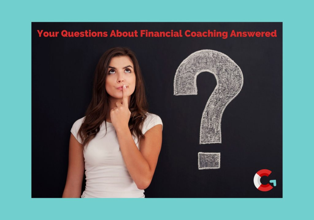 Your Questions About Financial Coaching Answered