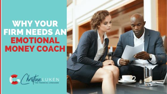 Emotional Money Coach