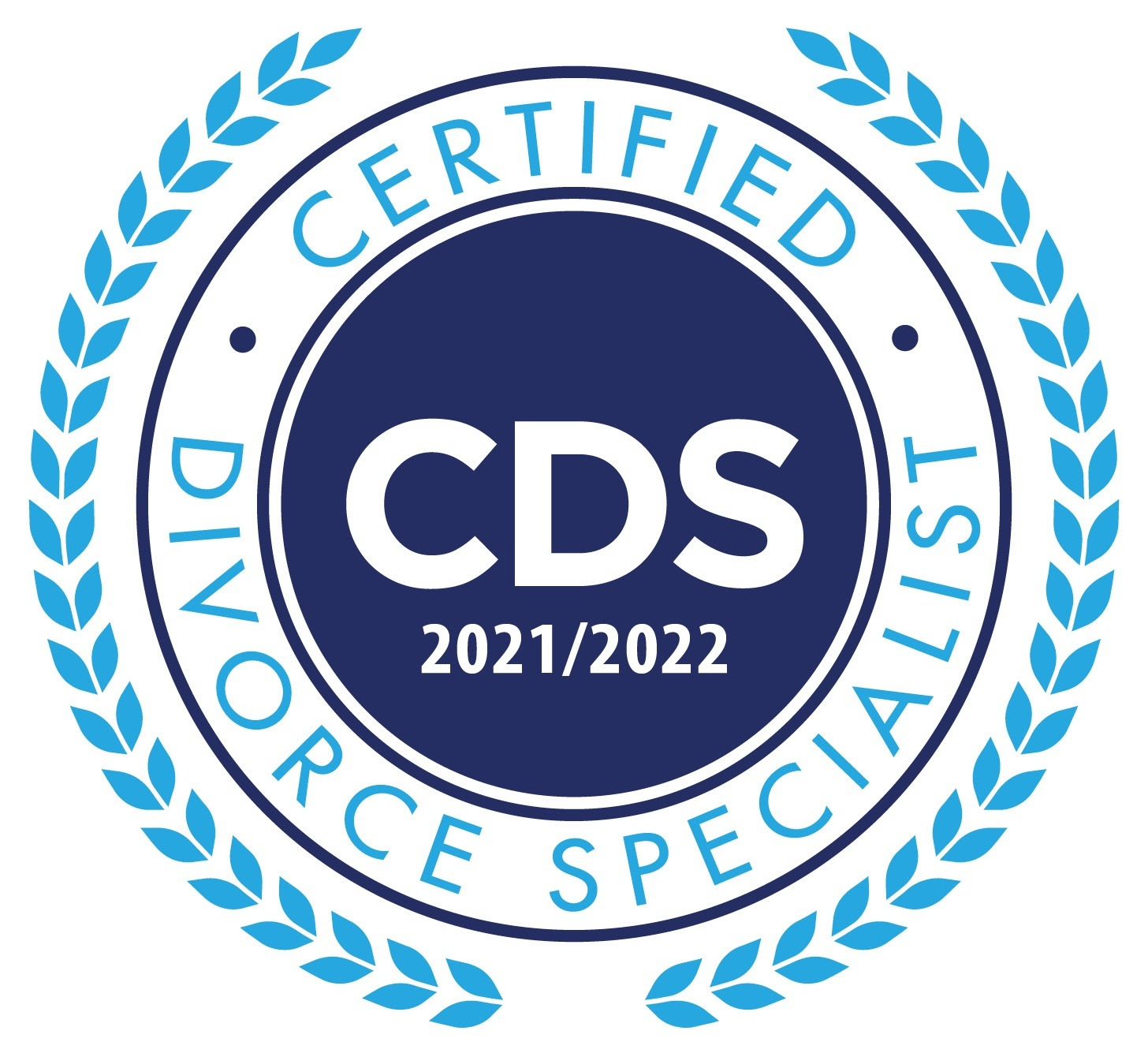 certified divorce specialist